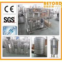 Quality Drinking Water Treatment Systems / RO Pure Water Treatment Plant wholesale
