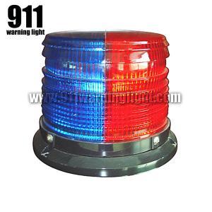 Quality TBD-GA-C825 Xenon Strobe Beacon, PC lens, Magnetic bottom wholesale