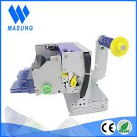 Linux USB Small Thermal Printer Ticket Vending Machines for MRTs