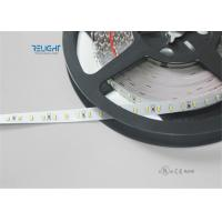 Quality Linear Flexible IP20 RGB LED Strip Light Waterproof / Colored LED Strip Lights wholesale