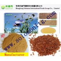China Herb Medicine Linum usitatissimum L -For Men's and Women's Health --Linum usitatissimum L. on sale