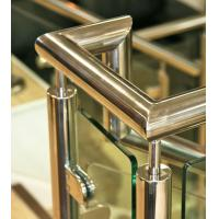 Quality handrail with brass Y1020B wholesale