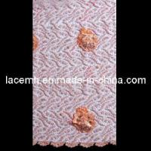 China Chemical Lace Fabric (LAK-B19270) on sale
