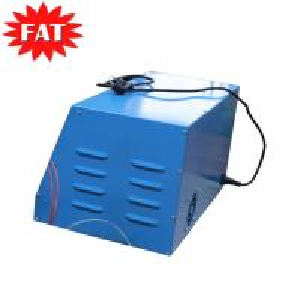 China FAT Air Compressor Testing Machine For Car Air Suspension Compressor Pump on sale
