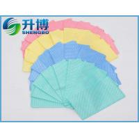 Quality Nonwoven Disposable Cleaning Wipes wholesale
