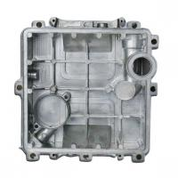 Quality Alloy Aluminium Die Castings For Satellite Antenna With Powder Coating Surface wholesale