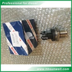 Quality Auto 5260246 Common Rail Fuel Pressure Sensor 0281002937 For QSB6.7 Engine wholesale