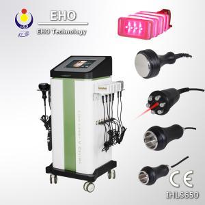 Quality IHLS650 RF vacuum cavitation lipo massage slimming machine wholesale