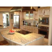Quality acrylic solid surface kitchen countertop wholesale