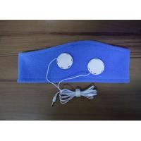 Buy cheap Music Headband with earphone Comfortable Thin Sweatband sleep earphones from wholesalers