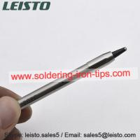 Quality Apollo Seiko DCN-20D/DN-20PAD07-E15 Nitrogen Soldering Tip DN series tips Apollo solder bit wholesale