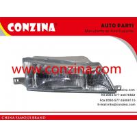 Quality 96175345 auto parts head lamp lh use for daewoo cielo nexia spare parts wholesale