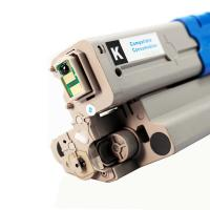 Quality Compatible OKI C310 C310d C310dn Color Printer Toner Cartridge wholesale