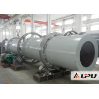 Buy cheap Stainless Steel Rotary Industrial Drying Equipment For Copper Concentrate product