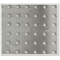 China Elevator Floor Board 316L 309s Stainless Steel Checker Plate / Sheet 100 - 2500 mm Width on sale
