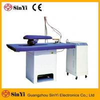 China (YTT-D)Laundry equipment Dry Cleaning Shop Steam Ironing Board ironing table on sale