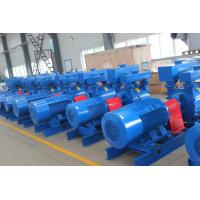 Quality Single Stage Liquid Ring Vacuum Pump High Performance Self - Contained Separator wholesale