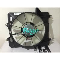 HO3115128 New Radiator OEM Fan Radiator Cooling Fans & Motors NEW for ODYSSEY  05-10