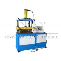 China Pipe Pressing Machine on sale