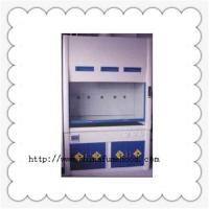 Quality FRP Fume Hood FRP Fume Cupboard Resistance to Acid Akali for Chemical Laboratory wholesale