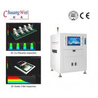 Quality In-line Performance SMT PCB LED Automated Optical Inspection AOI Equipment wholesale