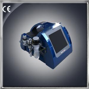 Quality cavitation+Tripolar RF+ Monopolar RF for weight loss cellulite loss beauty equipment wholesale