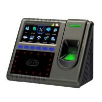 Quality KO-FACE502 Facial Recognition Time Attendance And Door Access Control wholesale