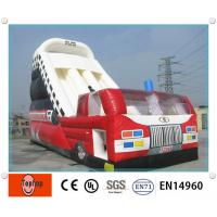 Quality Playground Commercial Inflatable Bouncers customized for amusement park wholesale