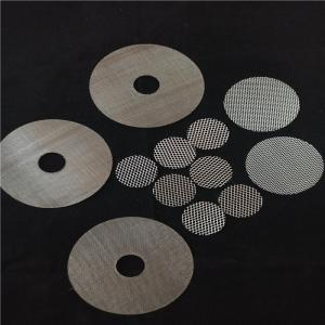 Quality Steel Single Screens And Spot Weld Packs Diamand 200Mm,220Mm,300Mm wholesale