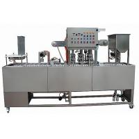 Buy cheap 6400-8000BPH Automatic Bottle Filling Machine Washing And Sealing For Cup from wholesalers