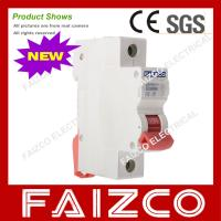 Buy cheap c45 mcb  circuit breaker  electrical product from wholesalers