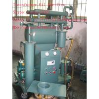 Cheap Single Stage Vacuum Transformer Oil Purifying Machine,Oil Purifier Unit for sale