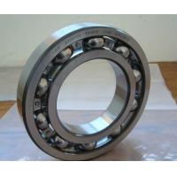 Quality High Precision Deep Groove Ball Bearing 6205, All Series Brand NTN Bearing wholesale