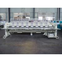 Quality Computer Controlled Embroidery Machine , Embroidery Computer Machine With Automatic Thread Trimmer wholesale