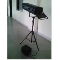 Quality 1200W DMX512 With Fader Stage Follow Spot Lighting Fuse 15A 3200K wholesale