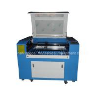 Quality 900*600mm Co2 Laser Engraving Cutting Machine with Leetro MPC6585 System wholesale