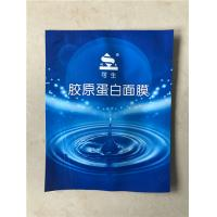 Professional Printed Laminated Pouches , Flexible Plastic Storage Bags