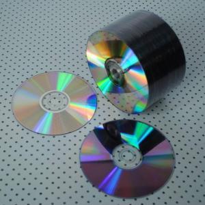 China Blank DVD-R1-16X 4.7GB 120MINS on sale