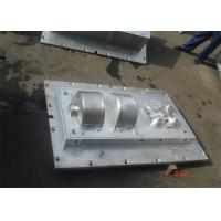 Quality High StiffnessAuto Parts Mould Low Failure Rate For Alloy Die Cast Products wholesale