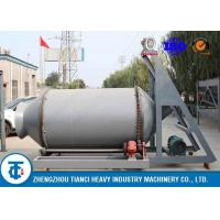 Quality 15-22kw Fertilizer Blending Equipment / Fertilizer Mixing Equipment PLC Control wholesale
