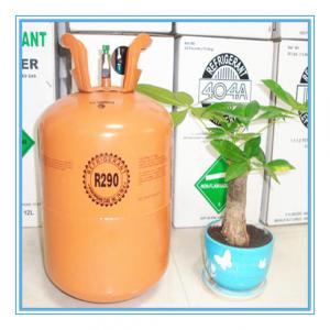 Quality 5.5 kg refrigerant gas r290 wholesale