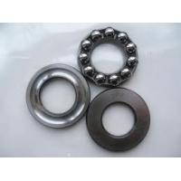 China F9-17 Low Operating Friction NTN Miniature Stainless Steel Thrust Ball Bearing on sale