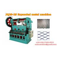 Expanded Fence Machine, Expande Metal Machine