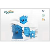 Quality High Pressure River Sand Pumping Machine , Slurry Pumping Systems For High Density Slurries wholesale