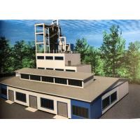 Quality High Power Detergent Powder Production Line For Chemical Industry wholesale