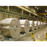 Quality 1250mm Width JIS G4303 SUS 201 / SUS 202 / SUS 304 Cold Rolled Stainless Steel Coil wholesale