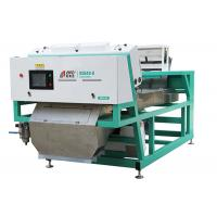 Quality Automatic Computing Belt Color Sorter With Intelligent LED Control System wholesale