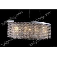 China Contemporary Crystal Lamp on sale