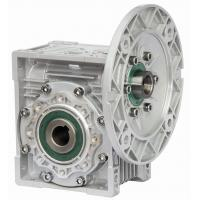 Quality Aluminum Cast Iron NMRV 063 Worm Shaft And Worm Wheel Gearbox Speed Reducer wholesale