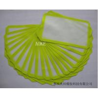 Quality Silicone nonslip baking mat non-stick and reusable for 4000 times wholesale